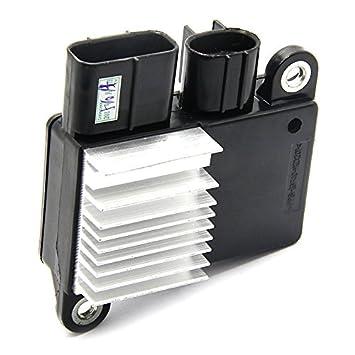 Qiankun Radiator Cooling Fan Control Unit Module ECU ECM for