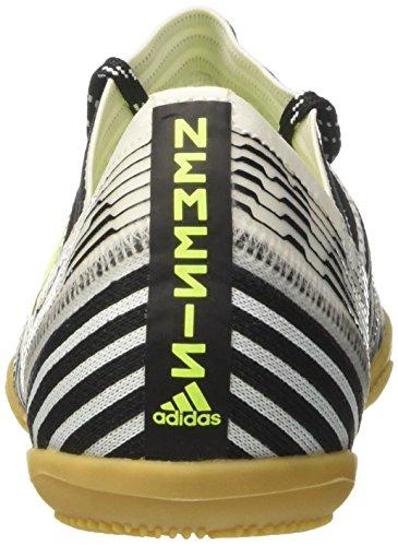 adidas Jungen Nemeziz Tango 17.3 in J Fußballschuhe Mehrfarbig (Ftwr White/solar Yellow/core Black)