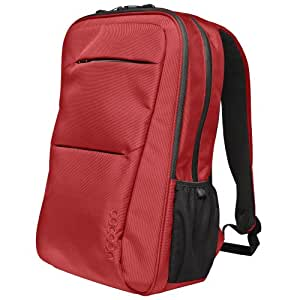 Cocoon CBP751RD Backpack, up to 17 inch laptop, 19.25 x 7.75 x 13.5 inch, Red
