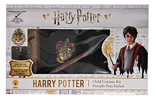 Buy harry potter costume boys