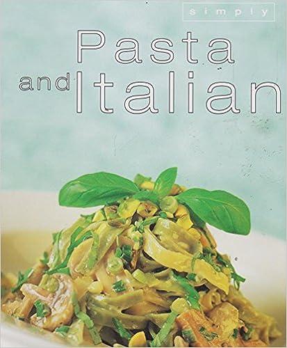 Téléchargez des livres à partir du numéro isbn Pasta (Simply cookery) in French PDF RTF 1842734091