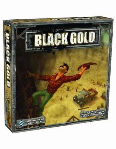 Black Gold ()