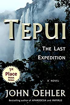 Tepui: The Last Expedition by [Oehler, John]