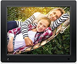Digital Photo Frame - Christmas Gift Ideas For Wife
