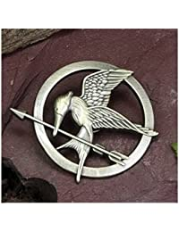 The Hunger Games Prop Replica Mockingjay Pin (pack of 2)