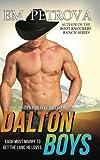 img - for Dalton Boys books 1-5 book / textbook / text book