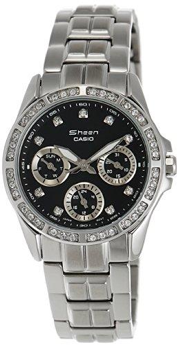 Casio General Ladies Watches Sheen SHN-3013D-1ADF - WW