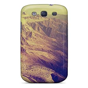 Forever Collectibles Cool 3d Art Hard Snap-on Galaxy S3 Case