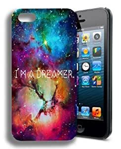 Im a Dreamer Space Infinity Iphone 5 and 5s Case
