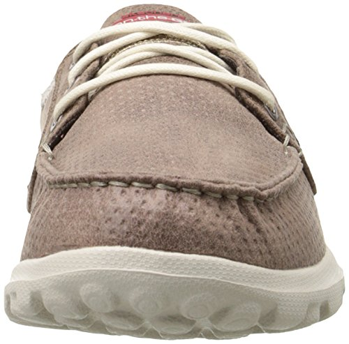 femmes brun pour Mist On Go The baskets Skechers qTwYSx