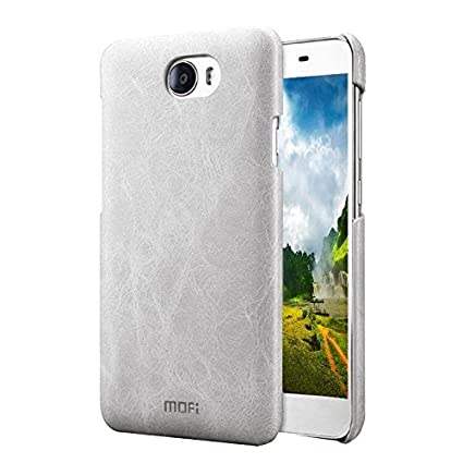 Amazon.com: XHD-Fashion Phone case MOFI Huawei Honor 5 Crazy Horse Texture Leather Surface PC Protective Case Back Cover: Cell Phones & Accessories