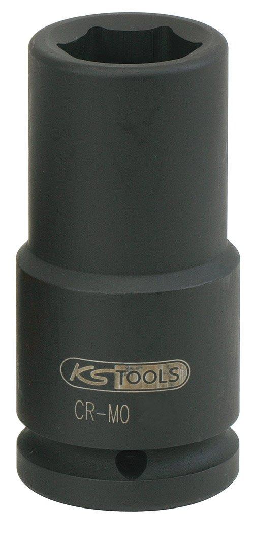 KS TOOLS 515.1436 Douille longue à chocs 6 pans 3/4'', 36 mm
