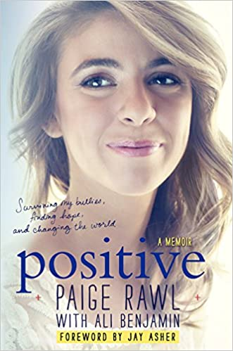 Image result for positive book