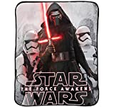 Disney Star Wars Blankets - Best Reviews Guide