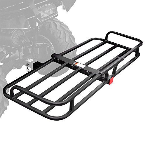 Black Widow CC-1948 48' ATV Cargo - Hitch Carrier Atv