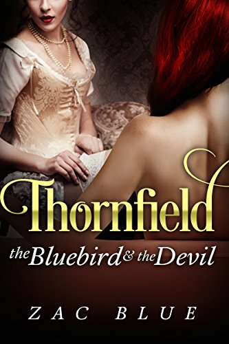 The Bluebird and the Devil (Thornfield Book 1)