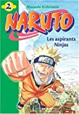 "Afficher ""Naruto n° 2<br /> Les aspirants ninjas"""