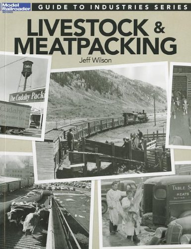 Livestock And Meatpacking  Guide To Industries