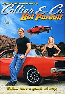 John Schneider's Collier & Co. -- Hot Pursuit!