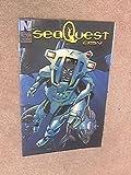 SeaQuest DSV - Nemesis No: 1