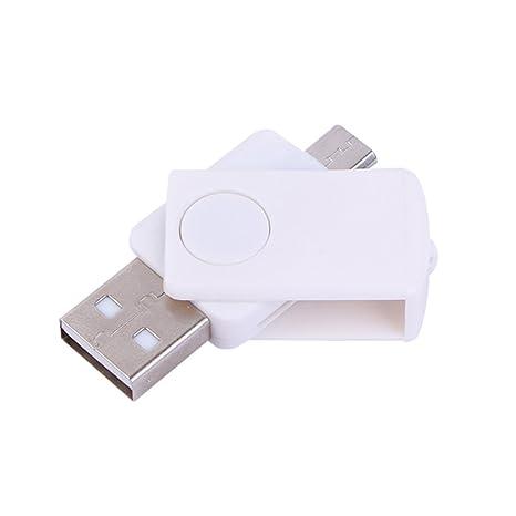 NoyoKere Mini USB Card Reader OTG Micro USB TF Card USB 2.0 ...