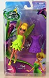 Disney Fairies, Mini Doll, Tink (A Tinker Fairy), 4.5 Inches