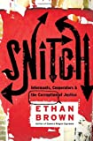 Snitch, Ethan Brown, 1586484923