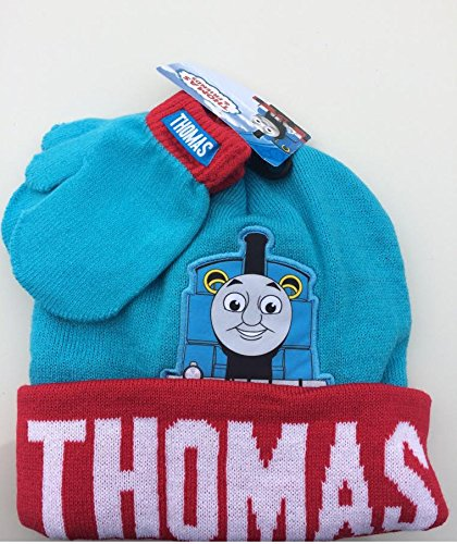 Thomas & Friends Knit Hat ~ Kids (Friend Knit Hat)
