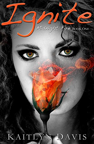 Ignite (Midnight Fire Series Book 1)