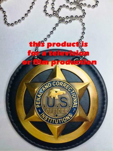 USMPC - U.S. Movie Prop Collection - Officer