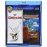 Paquete: Gremlins + Gremlins 2