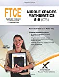 Unlike other teacher certification test preparation material, our FTCE Middle Grades Math study guide drills all the way down to the focus statement level, providing detailed examples of the range, type, and level of content that appear on the test. ...
