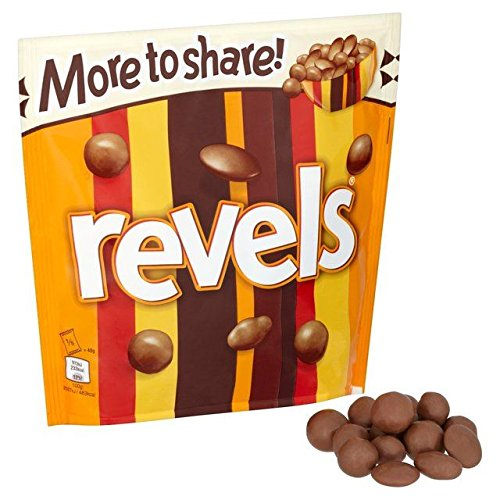 Revels Large Pouch - 192g