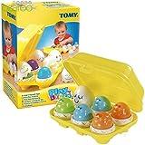 TOMY Play to Learn Hide 'n' Squeak Eggs - Best Reviews Guide