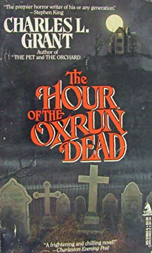 The Hour of the Oxrun Dead