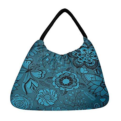 Snoogg Strandtasche Strandtasche mehrfarbig mehrfarbig Damen Strandtasche mehrfarbig Snoogg Damen Snoogg mehrfarbig Damen r1wrYq6