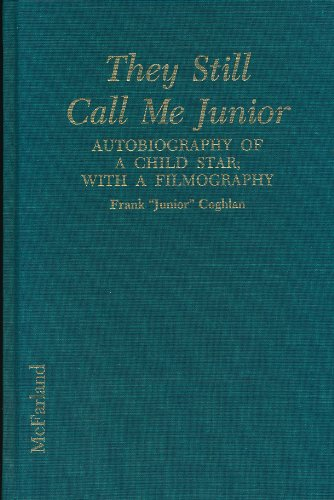 They Still Call Me Junior; Autobiography of a Child - Coghlans Film