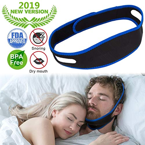 Snoring Ajustable Solution Sleeping Breather