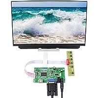 HDMI VGA LCD Controller Board With 12.5 B125HAN02.2 1920X1080 EDP IPS LCD Screen