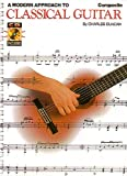 A Modern Approach to Classical Guitar - Composite (Books 1, 2 and 3)(book & 3 CD'S)