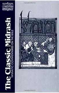 Amazon midrash rabbah 10 vol set 9780900689383 harry the classic midrash tannaitic commentaries on the bible classics of western spirituality fandeluxe Choice Image