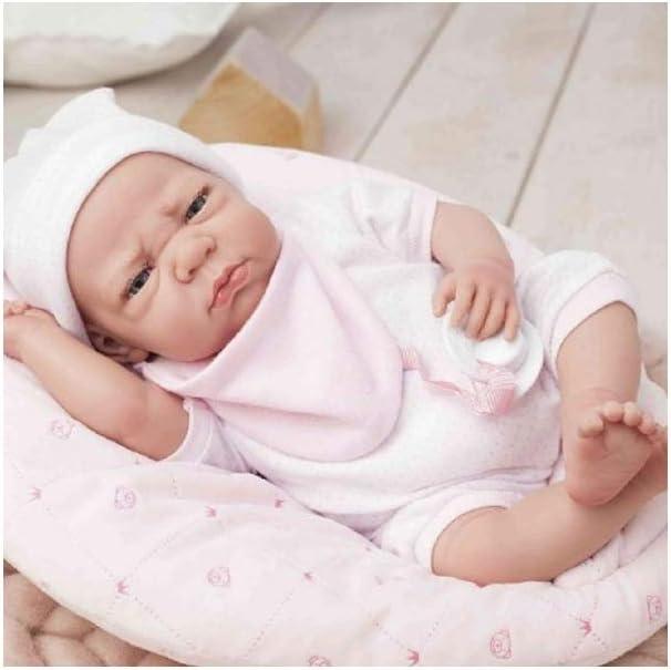 ARIAS- Muñeca bebé (60596)