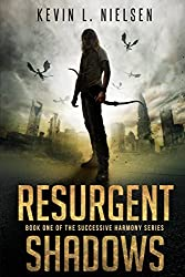 Resurgent Shadows (The Successive Harmony Series)