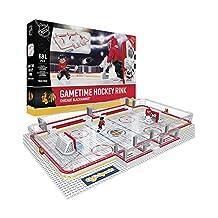 NHL Full Rink Set