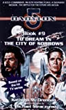 img - for By Kathryn M. Drennan - To Dream in the City of Sorrow (Babylon 5) (1997-06-24) [Mass Market Paperback] book / textbook / text book