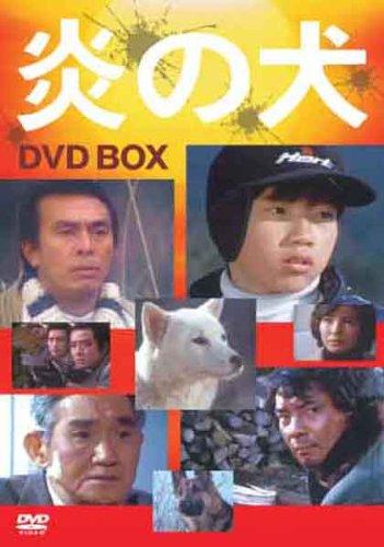 超可爱 炎の犬 DVD-BOX(5枚組) 炎の犬 [DVD] [DVD] B0046XRVDQ, タチカワシ:ae89bc64 --- a0267596.xsph.ru
