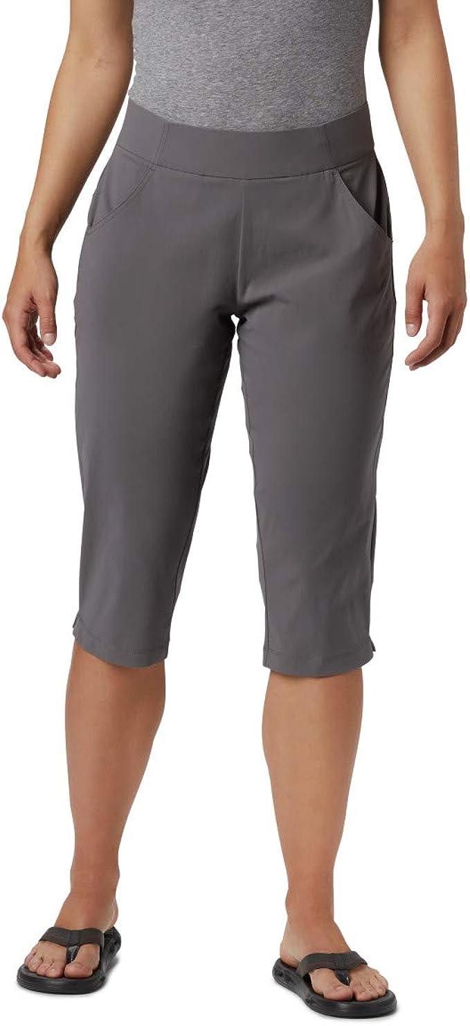 Anytime Casual Capri Pants