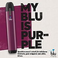 myblu Vape Device Violet Edition Cigarrillo electrónico