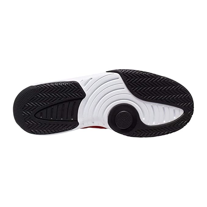 Nike Botas Baloncesto Jordan MAX Aura AQ9084 602-45,5: Amazon.es ...
