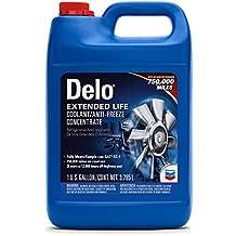 Delo Extended Life Antifreeze/Coolant - 1 Gallon